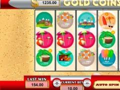 Ibiza Casino Big Festival SlotS 1.0 Screenshot