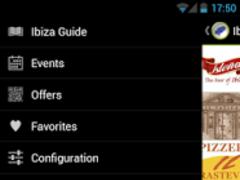 Ibiza Guide 1.0.3 Screenshot