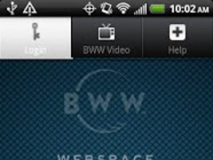 IBO Webspace 1.8.1 Screenshot
