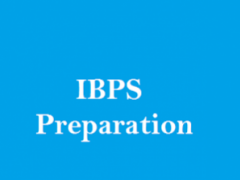 IBPS 2017 - Bank PO, Clerk Preparation 1.3 Screenshot