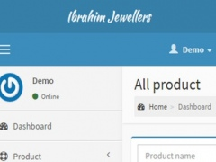 Ibrahim Jewellery 1.0 Screenshot