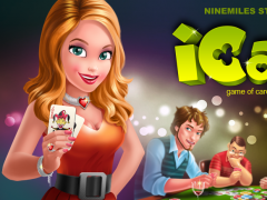 iCall - Game of Cards 1.0.6 Screenshot