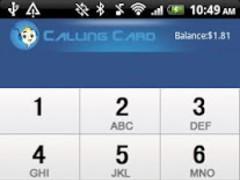 iCalling - Cheap phone call 1.1 Screenshot