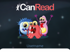 iCanRead - Mobile Learning App 1.0.6 Screenshot