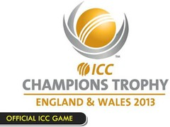 ICC Champions Trophy 2013 Free 109 Screenshot