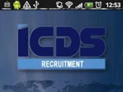 ICDS Recruitment 1.20 Screenshot