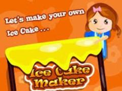 Ice Cake Maker 2.1 Screenshot