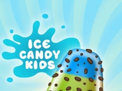 Ice Candy Kids - Ice Cream Making Game 1.09 Screenshot