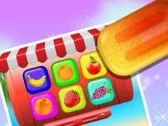 Ice Candy Pop Maker 1.0 Screenshot