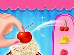 Ice Cream 2 - Frozen Desserts 1.0 Screenshot