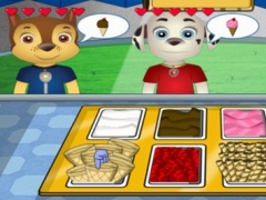 Ice Cream Delivery for Paw Patrol Edition 1.2 Screenshot