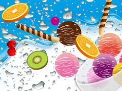 Ice Cream Factory Strategy 1.2 Screenshot