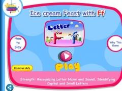 Ice cream Feast with Ff 1.0 Screenshot