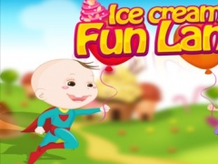 Ice Cream Fun Land 1.0 Screenshot