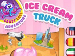 Ice Cream Maker Crazy Chef 1.0.7 Screenshot