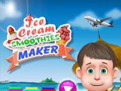 Ice Cream Smoothies Maker 7.2 Screenshot