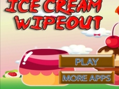 Ice Cream Wipeout 1.0 Screenshot