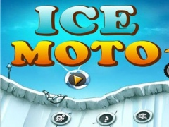Ice Moto : Winter Extreme Sports 1.0 Screenshot