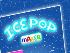 Ice Pop Maker-Family Kid 1.0 Screenshot