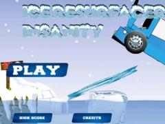 Ice Resurfacer Insanity PRO 1.0 Screenshot