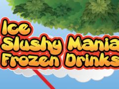 Ice Slushy Mania Frozen Drink 1.0.1 Screenshot