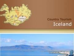 Iceland Tourism Guide 5.1 Screenshot