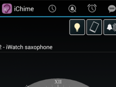 iChime Clock 4.2 Screenshot