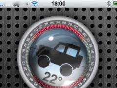 iClinometer 1.2.4 Screenshot
