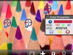 iColorMeter 1.1 Screenshot