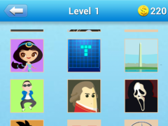 Icomania Guess The Icon Quiz 1.2.23 Screenshot