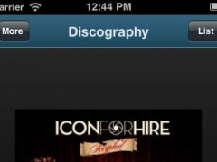 Icon for Hire 1.0 Screenshot