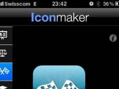 Icon Maker Pro 1.0 Screenshot