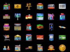 icon pack 139 for iconchanger 1.0 Screenshot