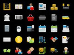 icon pack 141 for iconchanger 1.0 Screenshot
