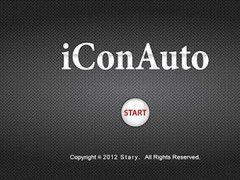 iConAuto 1.1.2 Screenshot