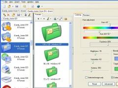 IconDeveloper 1.3 Screenshot