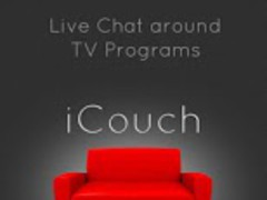 iCouch- Free Live TV Chat 1.0.9 Screenshot