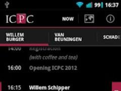 ICPC 2012 1.1.3 Screenshot