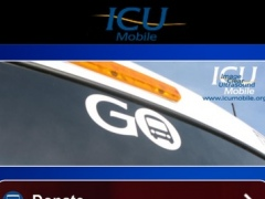 ICU Mobile 1.1 Screenshot