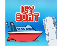 Icy Boat 2.2 Screenshot