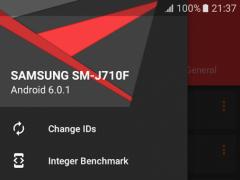 ID Changer (Net Speed Meter) 1 1 17 Free Download