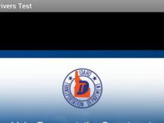 Idaho Driver's Practice Exam 1.1 Screenshot