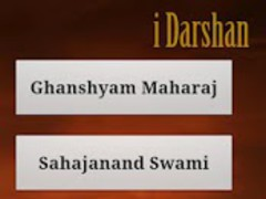 iDarshan for Android™ 7.0 Screenshot