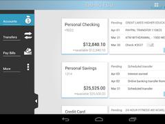 IDB-IIC FCU 5.6.0.0 Screenshot
