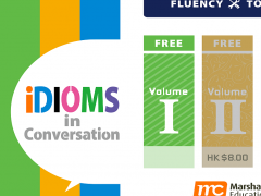 iDIOMS in Conversation (Lite) 1.0.9 Screenshot