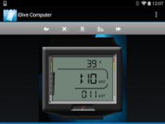 iDive (SCUBA Dive) Computer 1.12.3 Screenshot