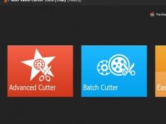 idoo Video Cutter 3.0 Screenshot