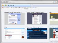 IE Open Last Closed Tab 4.1.0.0 Screenshot
