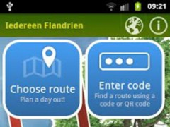 Iedereen Flandrien 1.1.3 Screenshot