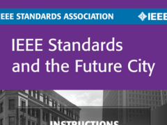 IEEE Standards and The City 1.2.3 Screenshot